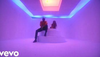 DOWNLOAD Seyi Shay - Gimme Love (Remix) ft  Teyana Taylor