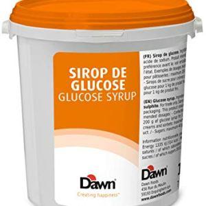 SIROP DE GLUCOSE – 1 kg