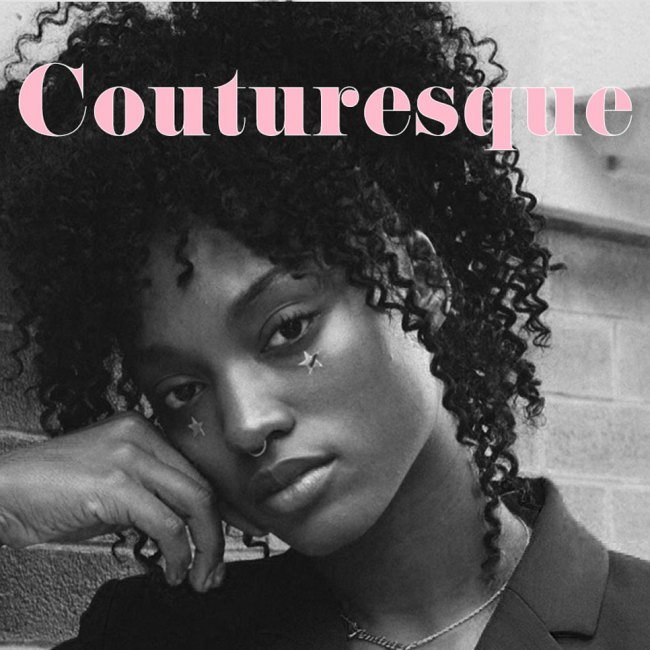 Press - Couturesque Magazine