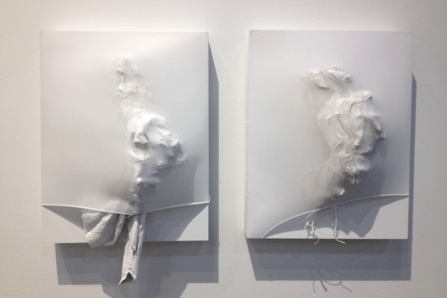 What you missed at the Texas Contemporary art fair