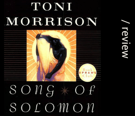 Song of Solomon FI