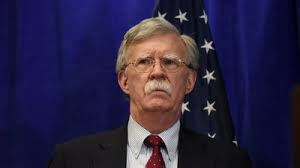 Photo of Bolton cancela viagem a Coreia do Sul