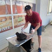 CBC Smoked Pork