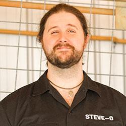 Stephen Sheren