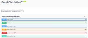 Spring Bootの@RepositoryRestResourceアノテーションでCRUDを自動生成する方法
