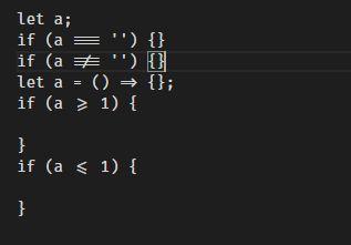 VSCodeのフォントをコーディング用のFira Codeにする方法