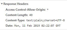 Cordova(HTML5+CSS)+REST APIでCORSを有効にする