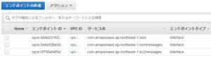 AWS NATインスタンス,NATゲートウェイ,AWS Systems Manager