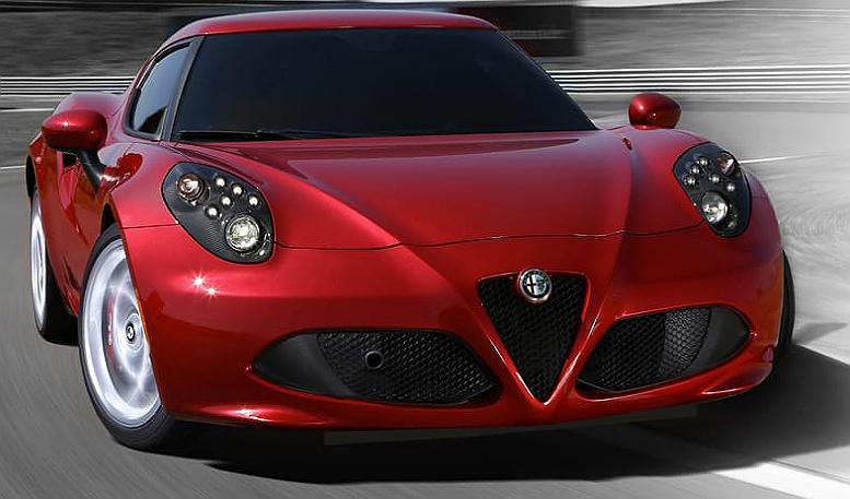 Alfa Romeo 4c e Spider: Modelli e Versioni a Confronto