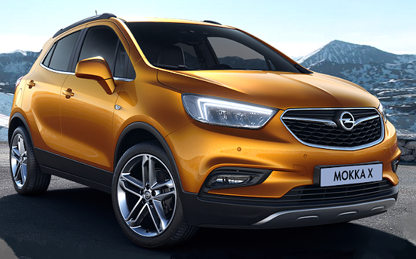 Opel Mokka: Modelli e Versioni a Confronto