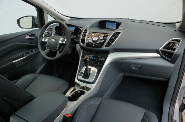 interni ford c max