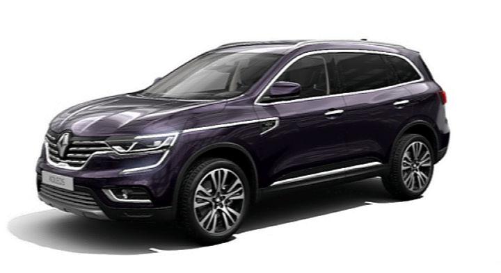 Suv Renault Koleos: Modelli e Versioni a Confronto