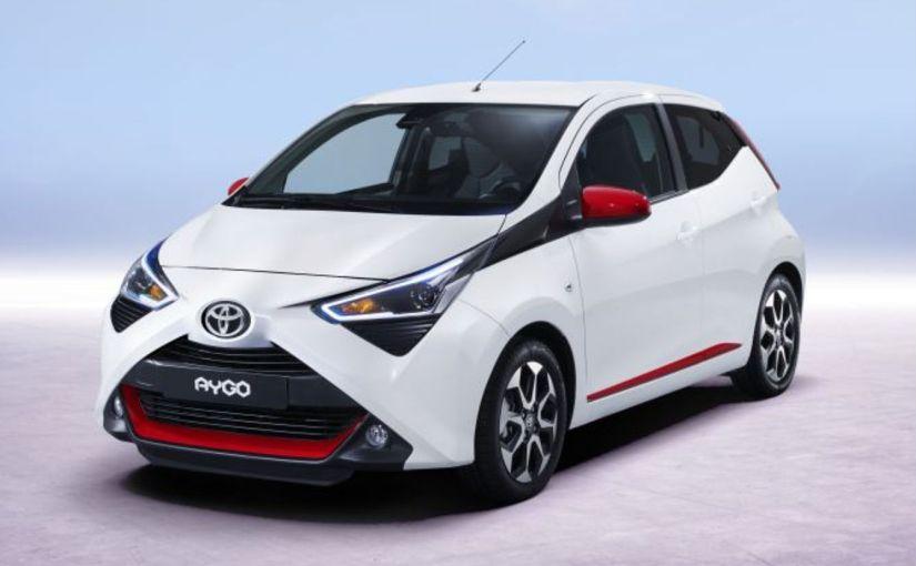 Nuova Toyota Aygo: Modelli e Versioni a Confronto