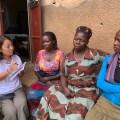【現場レポート】ウガンダで小物を作る彼女たちを訪問して感じた温かみ