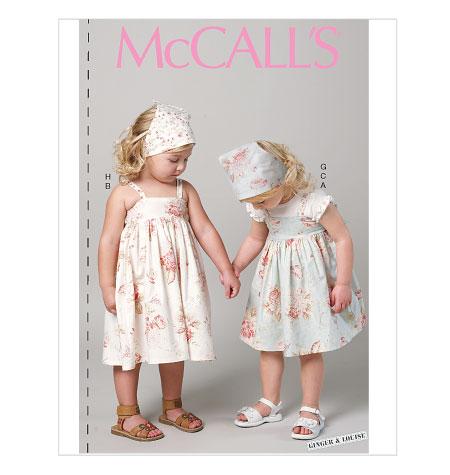 McCalls 6529