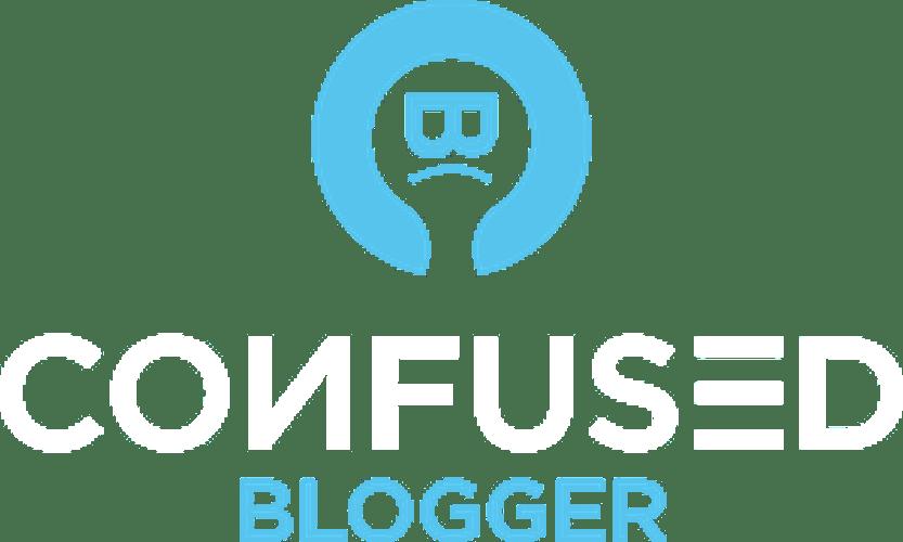 confusedblogger.com