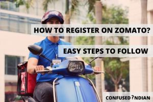 Find How to Register Restaurant in Zomato?