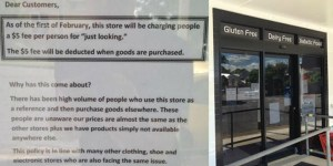 Australian-Store-Charges-5-3-9-quot-Just-Looking-quot-Fee