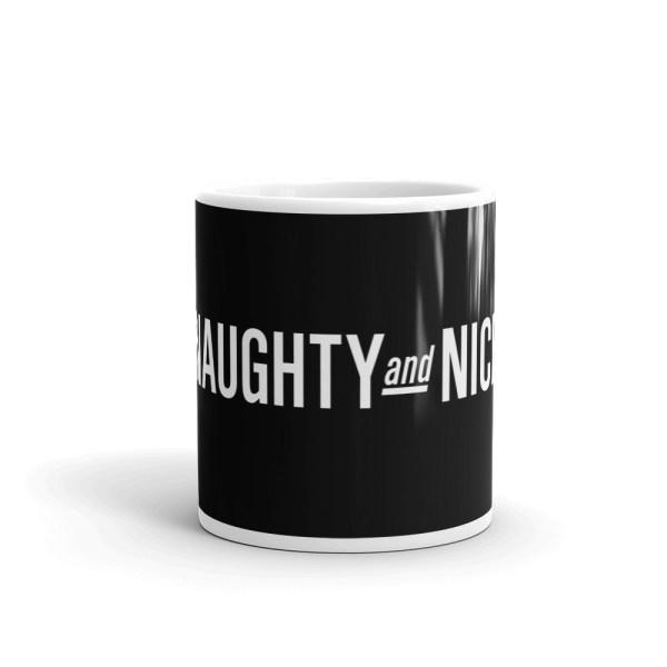 Confusianity • Naughty AND Nice (Mug)