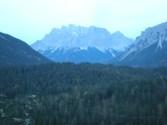 The Zugspitze