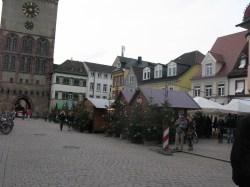 Speyer Weihnachtsmarkt