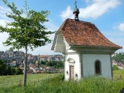 St Jost's Chapel (I think?)