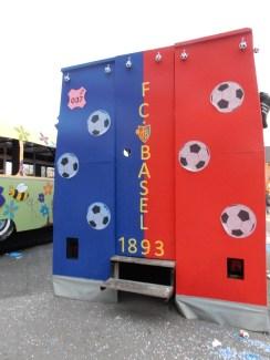 Basel's football club