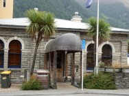 Speight's Ale House... former Queenstown Council Chamber, built in 1880