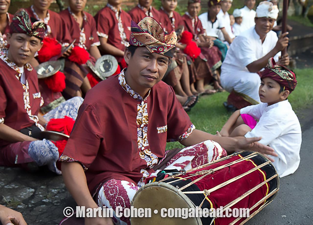 Bali, Indonesia.  February 2012