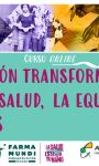 CURSO ON LINE para Educar Transformando: ¡LA SALUD ESTÁ EN TU MANO!
