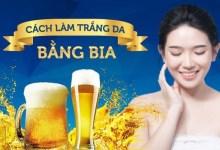 Bi Quyet Lam Dep Tu Bia Cho Lan Da Trang Sang 1