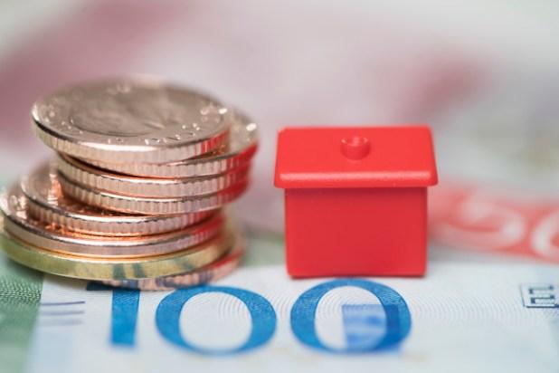 Nhận lại tiền thuế khi bán nhà