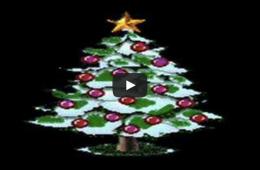 Feliz y espectacular Navidad