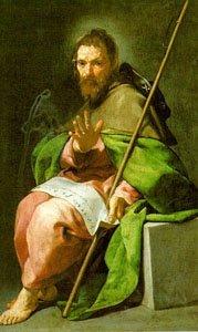 Thánh Giacôbê