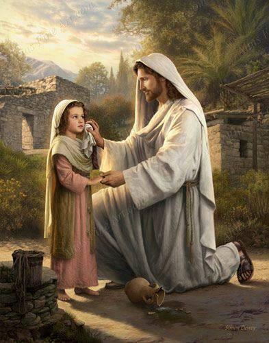 Nếu bạn gặp Chúa, bạn muốn Ngài nói gì với bạn 3