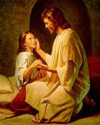 Nếu bạn gặp Chúa, bạn muốn Ngài nói gì với bạn 4