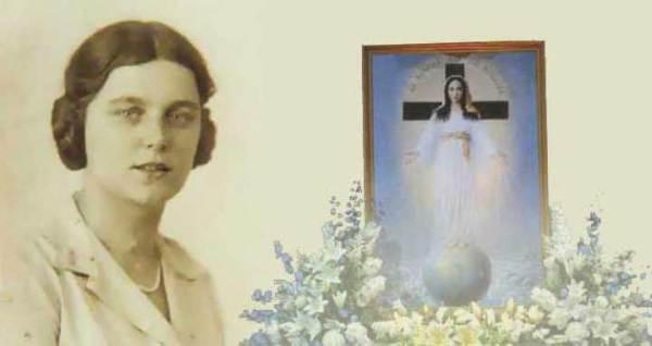 Một số lời tiên tri và sứ điệp quan trọng của Đức Bà Amsterdam
