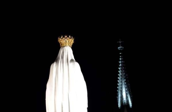 Mừng kính Đức Mẹ Lên Trời tại Lộ Đức - Pháp 5