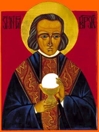 Thánh Gioan Maria Vianney với Sứ Vụ Thánh Thể