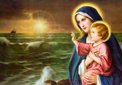 Một số vụ Đức Mẹ hiện ra không được giáo quyền thừa nhận - Ảnh minh hoạ 5