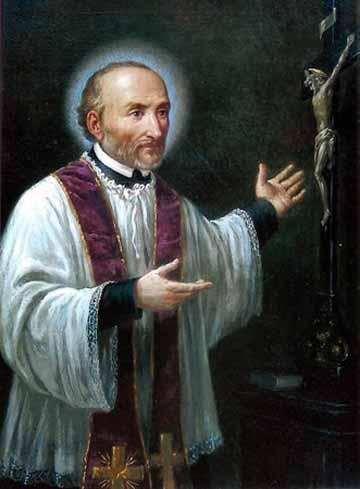 Thánh GIOAN LEONAĐÔ Linh Mục (1541-1609)