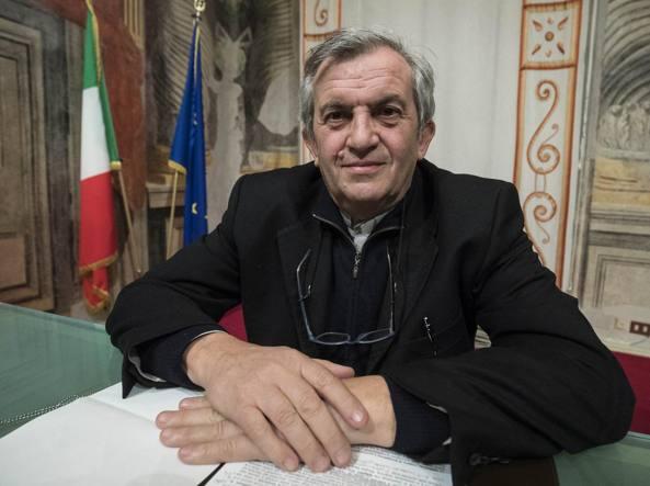 """Cha Virginio Colmegna và giải thưởng """"Công dân châu Âu"""""""