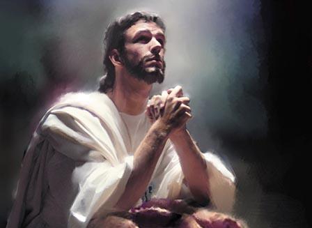 Xin dạy chúng con cầu nguyện