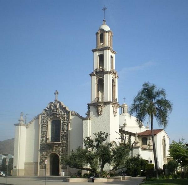 Nhà thờ Thánh Charles Borromeo