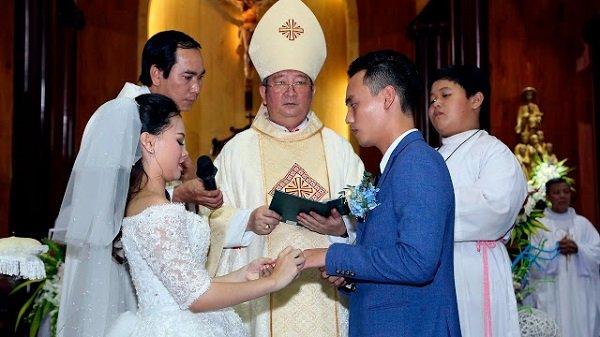 Những điều cần biết khi kết hôn với người Công giáo