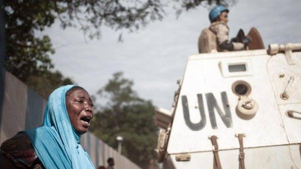 Thảm sát kinh hoàng tại Cộng Hòa Trung Phi: 42 người bị thiêu sống, Tòa Giám Mục bị cướp phá, cha Tổng đại diện bị giết