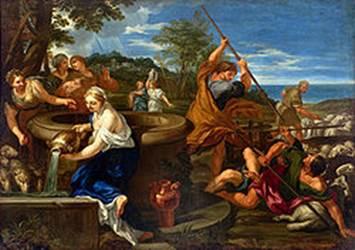 Tiểu sử Thánh Môi-se (Do thái giáo) 4