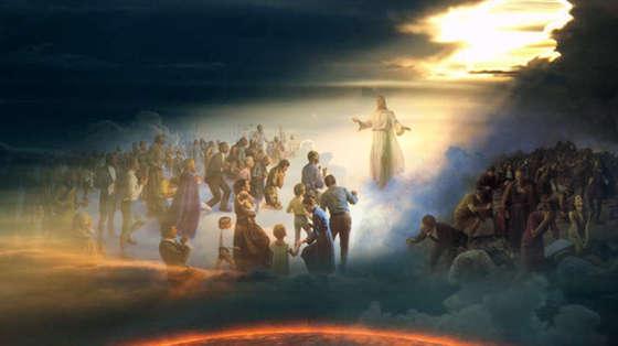 Học hỏi phúc âm Chúa nhật I mùa vọng năm C