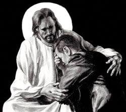 Tại sao phải làm việc đền tội sau khi xưng tội?