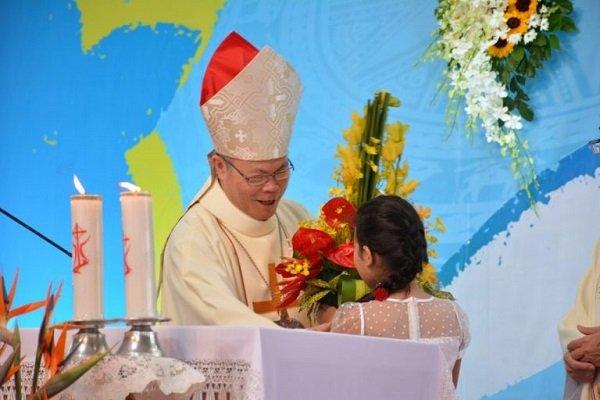 Thánh Lễ truyền chức Linh Mục – Dòng Tên Việt Nam 03.12.2018 9
